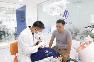 Nhằm mang lại thuận lợi giao thông cho mọi khách hàng có nhu cầu điều trị và chăm sóc răng miệng, Jun Dental tiến hành mở cơ sở mới tại Hà Nội