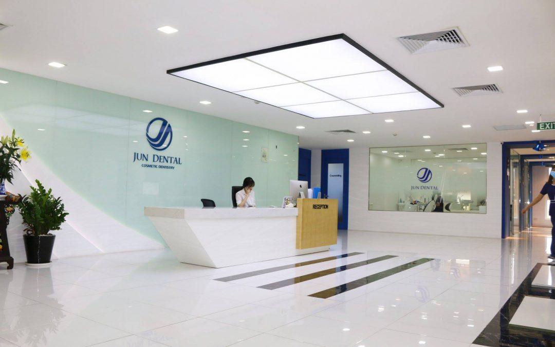 Nha khoa Quốc tế Jun Dental thông báo chuẩn bị khai trương cơ sở mới