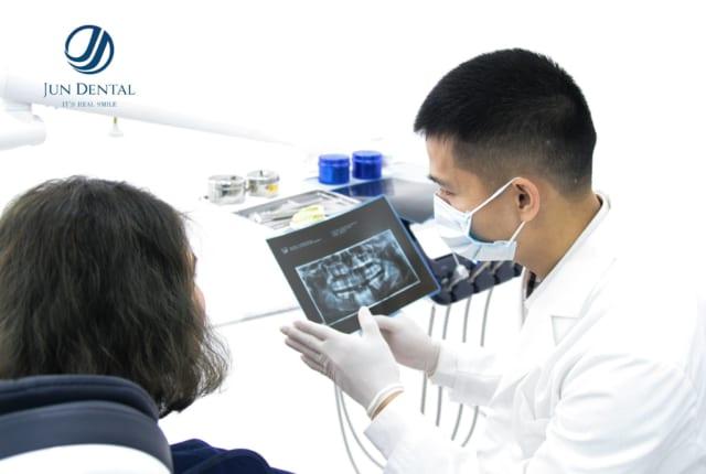 Nha khoa Quốc tế JunDental hiện đại là địa chỉ thẩm mỹ nha khoa uy tín hàng đầu Hà Nội