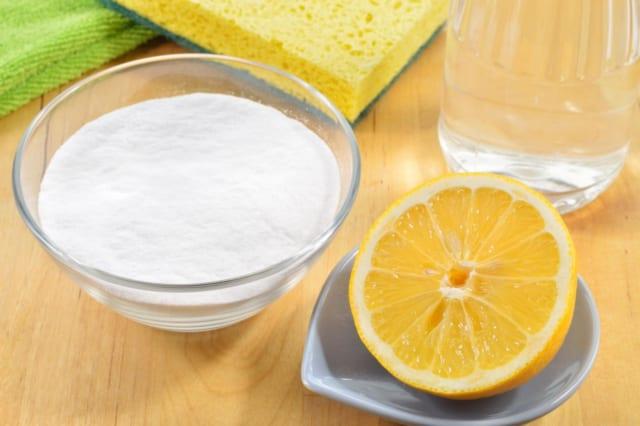 Chứa hàm lượng axit cao sẽ giúp loại bỏ các vết ố vàng trên răng hiệu quả sau thời gian kiên trì áp dụng