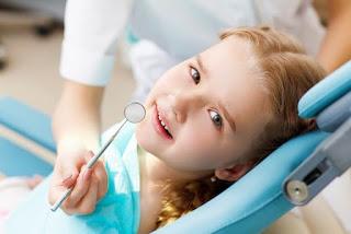 Bệnh sâu răng ở trẻ và những nguyên nhân không thể ngờ tới