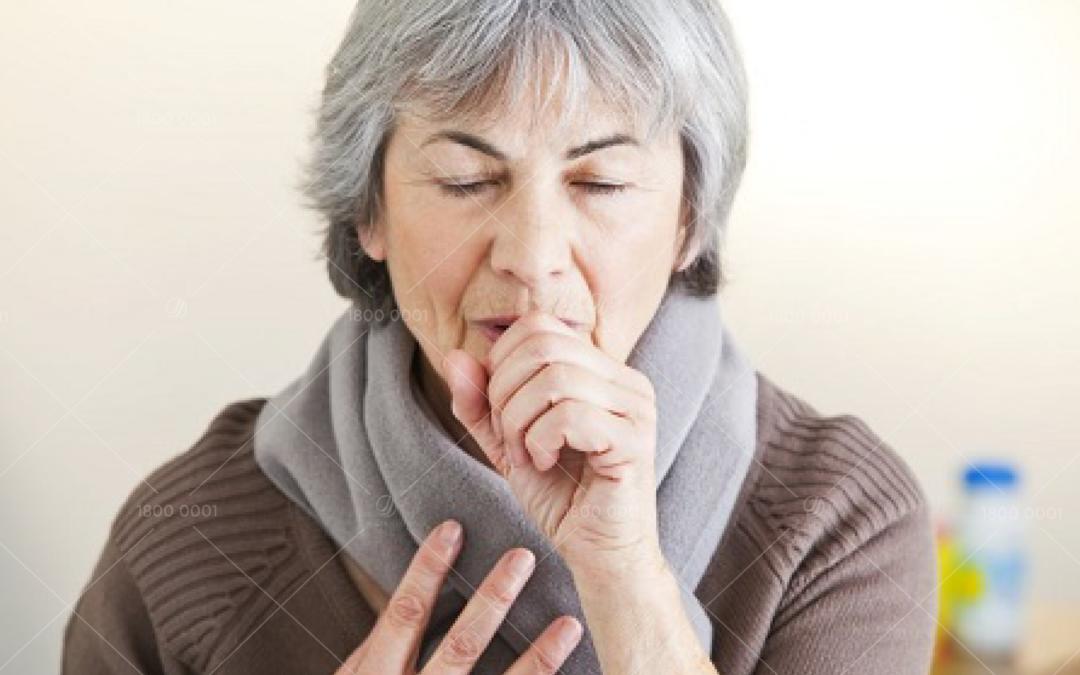 Chăm sóc răng miệng cho người ốm